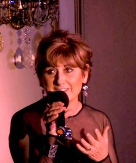 Karen at The Keys, Second Sunday at Westgate Hotel Plaza Bar, San Diego