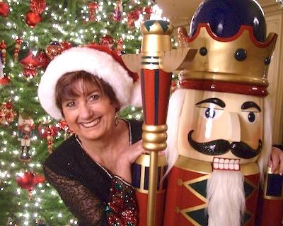 Karen Entertains - Westgate Hotel, San Diego