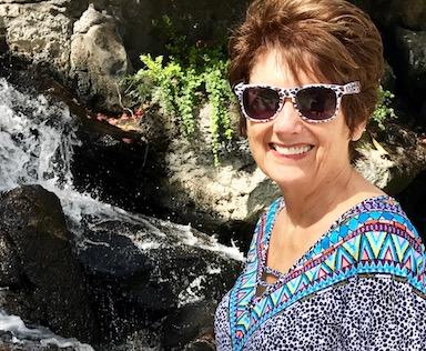 Karen at The Keys - Second Sunday in June