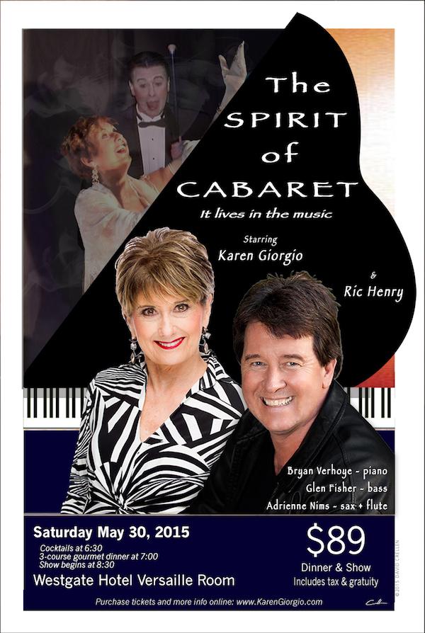 Spirit of Cabaret